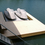 PWC Mooring Devices