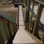 Composite Safety TreadOn Gangways